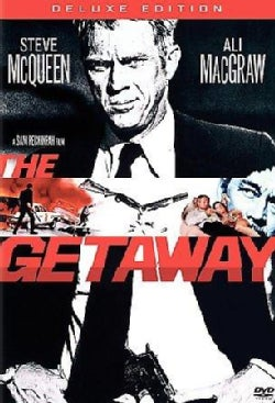 The Getaway: Deluxe Edition (DVD)