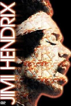 Jimi Hendrix: Deluxe Edition (DVD)