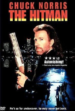 The Hitman (DVD)