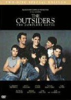 The Outsiders - The Complete Novel (DVD)