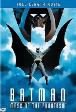 Batman: Mask of Phantasm (DVD)