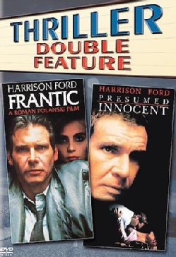 Frantic/Presumed Innocent (DVD)