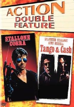 Cobra/Tango & Cash (DVD)