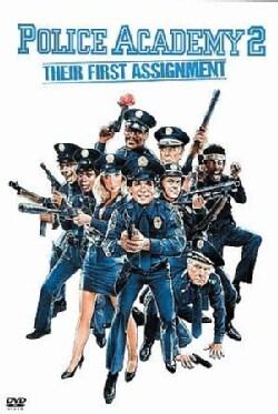 Police Academy 2/Police Academy 3 (DVD)