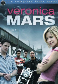 Veronica Mars: The Complete First Season (DVD)