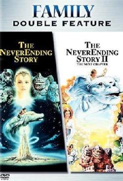 The NeverEnding Story/The NeverEnding Story II (DVD)