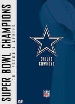 NFL Super Bowl Collection: Dallas Cowboys (DVD)