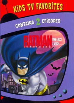 Batman: The Animated Series- The Last Laugh (DVD)