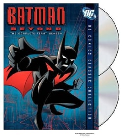 Batman Beyond: Season 1 (DVD)