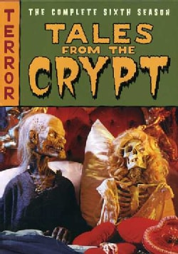 Tales from the Crypt: The Complete Sixth Season (DVD)