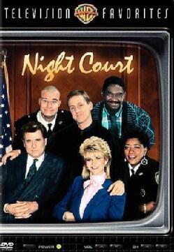 Night Court: TV Favorites Wave 2 (DVD)