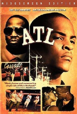 The ATL (DVD)