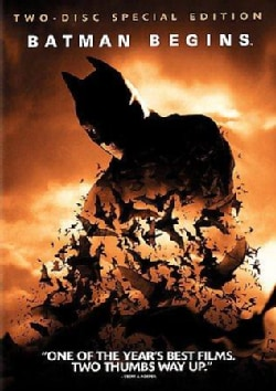 Batman Begins: Special Edition (DVD)