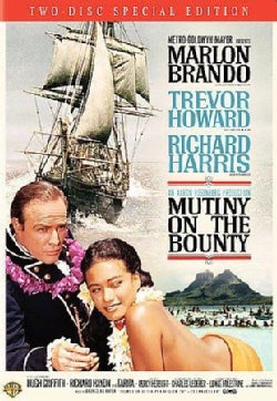 Mutiny on the Bounty (1962): Special Edition (DVD)