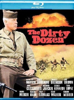 The Dirty Dozen (Blu-ray Disc)