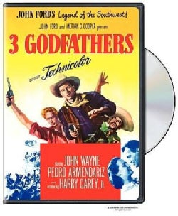 3 Godfathers (DVD)