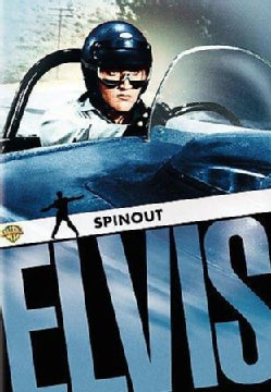 Spinout (DVD)
