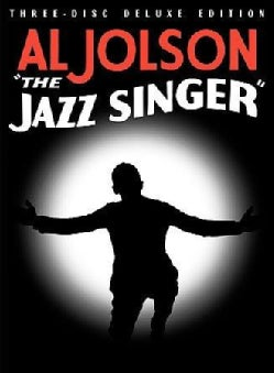 The Jazz Singer: 80th Anniversary Deluxe Edition (DVD)