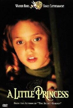 A Little Princess/The Secret Garden (DVD)