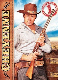 Cheyenne: The Complete First Season (DVD)