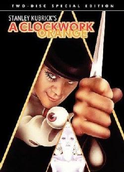 A Clockwork Orange: Special Edition (DVD)