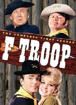 F-Troop: The Complete First Season (DVD)