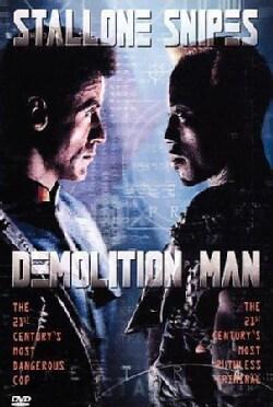 Demolition Man/Over the Top (DVD)