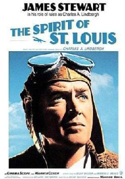 The Spirit of St. Louis (DVD)