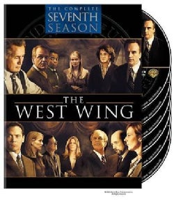 West Wing: The Complete Seventh Season (DVD)