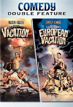 National Lampoon's Vacation/National Lampoon's European Vacation (DVD)