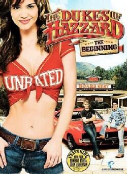 Dukes of Hazzard: The Beginning (DVD)