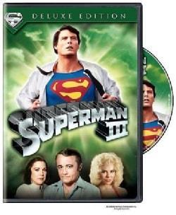 Superman III: Deluxe Edition (DVD)