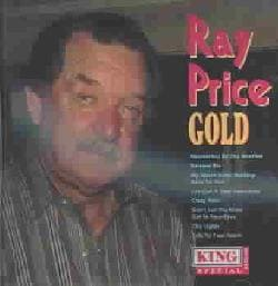Ray Price - Gold