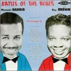 Various - Battle of the Blues Vol. 02