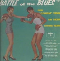 "Eddie ""Cleanhead"" Vinson - Battle of the Blues"
