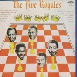 5 Royales - 5 Royales