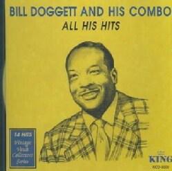 Bill & Combo Doggett - All His Hits
