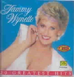 Tammy Wynette - Tammy Wynette: 20 Greatest Hits