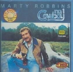 Marty Robbins - No. 1 Cowboy