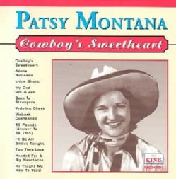 Patsy Montana - Cowboy's Sweetheart