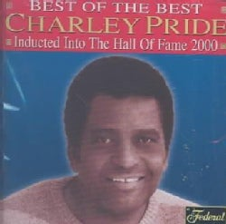Charley Pride - Best of the Best