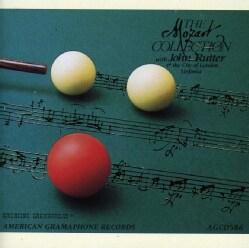 John Rutter - The Mozart Collection