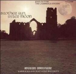 John Rutter - Brother Sun,Sister Moon