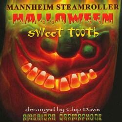Mannheim Steamroller - Sweet Tooth
