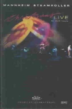 Christmas Live (DVD)