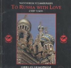 Mannheim Steamroller - To Russia With Love