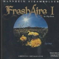 Mannheim Steamroller - Fresh Aire 1
