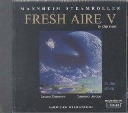 Mannheim Steamroller - Fresh Aire 5