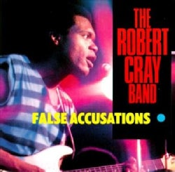 Robert Cray - False Accusations