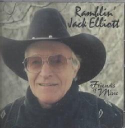 Ramblin Jack Elliot - Friends of Mine